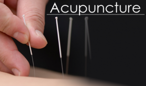 Acupuncture Links